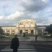 Centro Station1