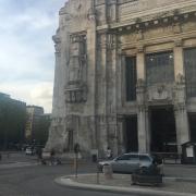Centro Station10