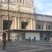 Centro Station5
