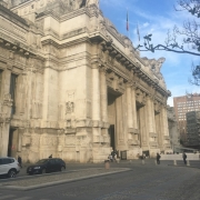 Centro Station9