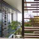 Avenue Fresnaye Villa - Timber Screening