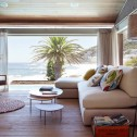 Secluded Clifton Bungalow - Living area