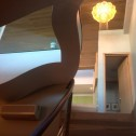 Secluded Clifton Bungalow - Staircase
