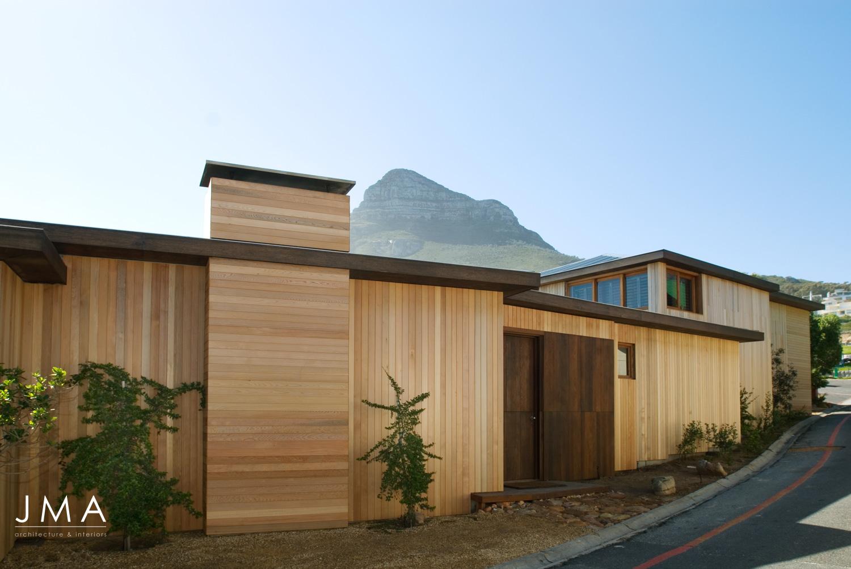Award winning house design for Beach house design awards