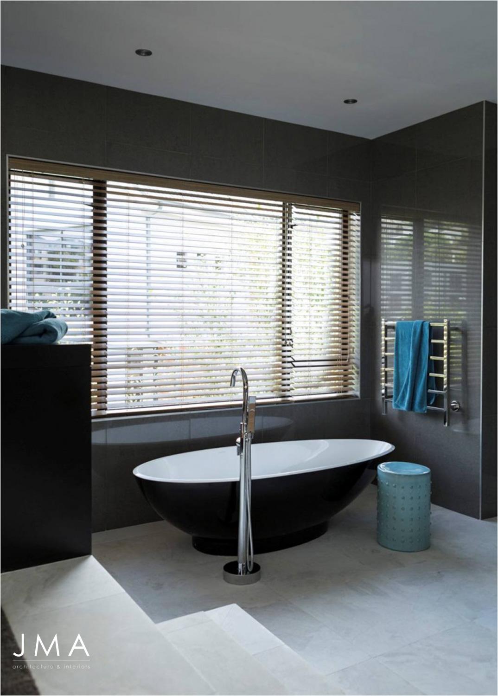 Welgedacht Villa - Main Bathroom
