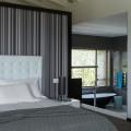 Main Bedroom Suite - View toward En-suite
