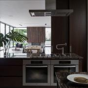 Contemporary Kitchen Island