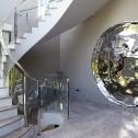 Entrance to Penthouse Suite