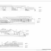 House Dawe - ELEVATIONS