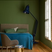 Alphen Constantia Townhouse complete redesign by Jenny Mills Architects - Bedroom Interiors 2