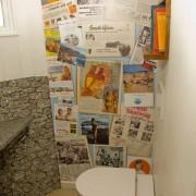 Quintessential Beach House - Guest Bathroom