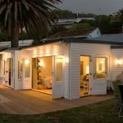 Quintessential Beach House - East View