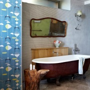 Secluded Clifton Bungalow - Bathroom