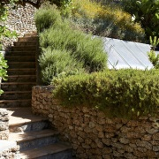 Secluded Clifton Bungalow - Landscaped Stair