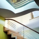 Secluded Clifton Bungalow - Internal Staircase