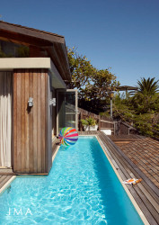 Secluded Clifton Bungalow - Outdoor Living and Pool