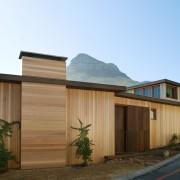 Award Winning Clifton Bungalow - Exterior with Landscaping
