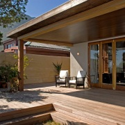 Award Winning Clifton Bungalow - Exterior with Landscaping