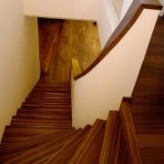 Award Winning Clifton Bungalow - Staircase