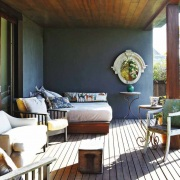 Award Winning Clifton Bungalow - Deck