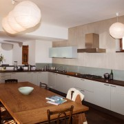 Award Winning Clifton Bungalow - Kitchen and Dining