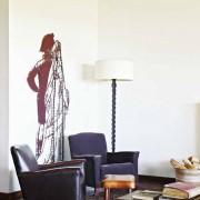 Award Winning Clifton Bungalow - Living Area