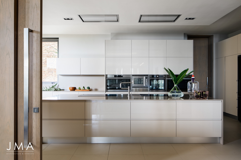 Connected Atlantic Living - Kitchen Interiors