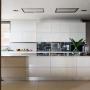 Connected Atlantic Living - Kitchen Interiors