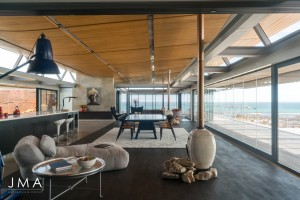 Open Living with Dining