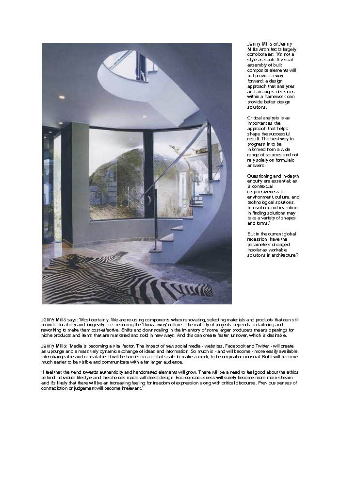 Excerpts from Colin Sharps article Architecture - pg2.jpg