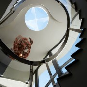 Staircase & Architectural Detail
