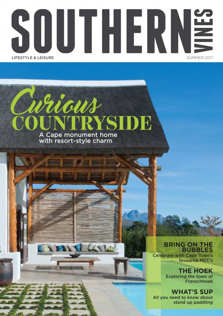 SV Summer Cover
