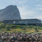 Contemporary Beach House Architecture Exterior
