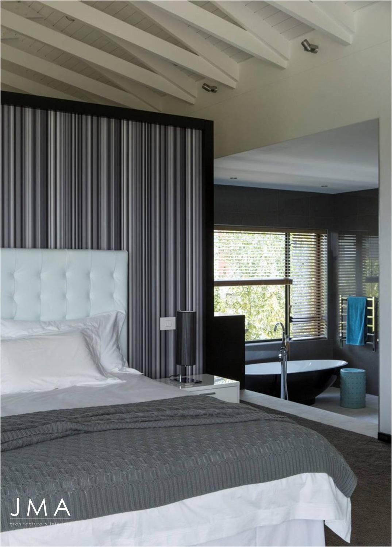 Welgedacht Villa - Main Bedroom