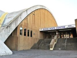 Good Hope Centre to become Film Studio