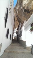Living Under a Rock: Setenil de las Bodegas