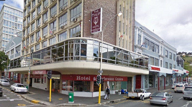 'Worst' hotel in Cape Town to be imploded