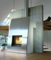Fireplace Design's Influence on Smarter Living