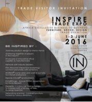 Inspire – Trade Expo