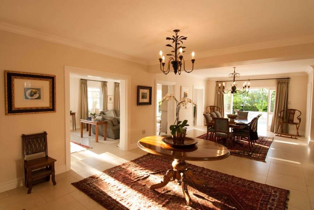 Country Home in Winelands
