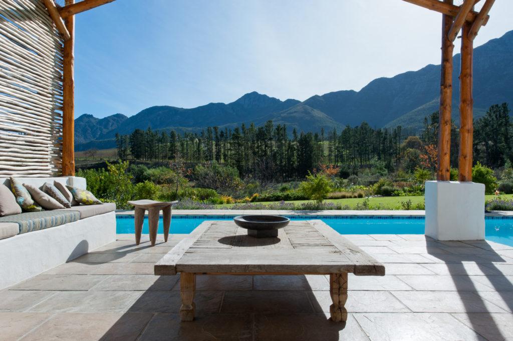 Franschhoek Mountain Retreat